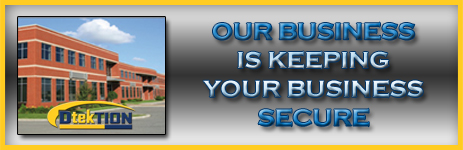 Our business is keeping your business secure
