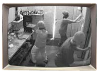 Burglary PRotection with Cost-Effective Video Verification