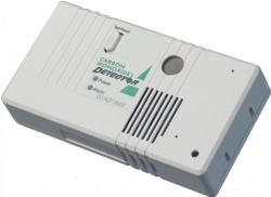 Carbon Monoxide Sensor D Tek Tion Security Systems Inc